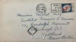 Henry Miller Autograph Letter Signed / Nexus