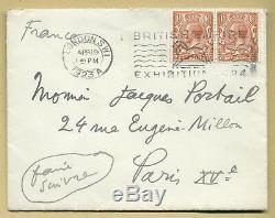 Jean Cocteau (1889-1963) Interesting Autograph Letter Signed April 17, 1923