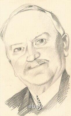 Gaston DOUMERGUE Lettre autographe signée à propos du monument LAMARTINE