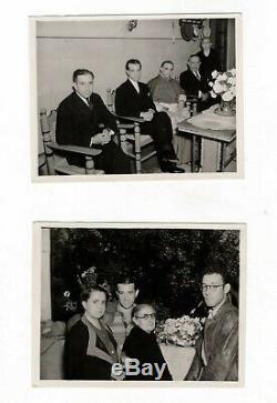 Ramon Novarro / Lettre Signée (1939) / Cinéma Muet / Rudolph Valentino /