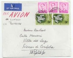 René MAGRITTE / Lettre autographe signée sur son oeuvre et sur Salvador DALI