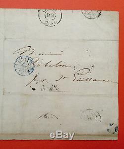 Victor HUGO -Lettre autographe signée